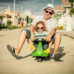 Cu copiii in vacanta: ghid util