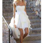 Supermodele si rochiile lor de mireasa desprinse din povesti