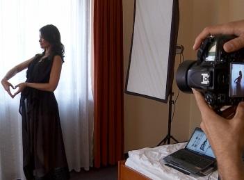 Making of coperta Tonica: Alina Puscas