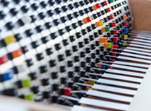 Cea mai mare cutiuta muzicala se afla la Bucuresti