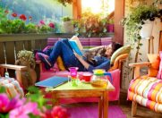 5 trucuri simple pentru a-ti decora cu gust locuinta