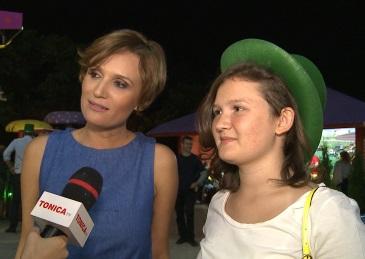 Carmen & Ingrid Negoita… Asa mama, asa fiica!