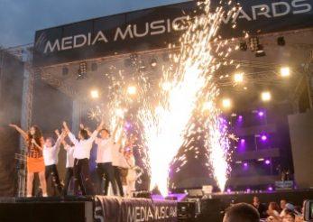 Media Music Awards 2015 si-a desemnat castigatorii
