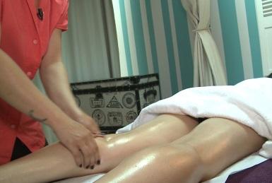 Mentine-te in forma la inceput de toamna prin masaj