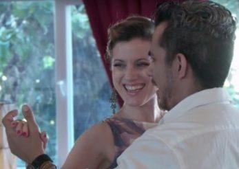 Lectia de tango, direct din Argentina