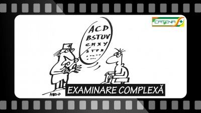 Examinare Complexa Ep. 28