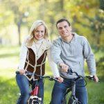 5 motive sa mergi cu bicicleta