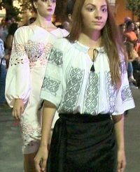 Prima editie de Muntenia Fashion Days a fost un succes