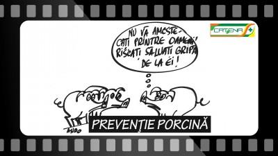 Preventie Porcina Ep. 25