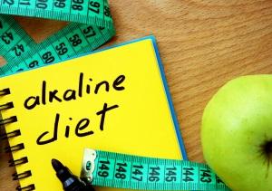 Beneficiile alimentelor alcaline asupra organismului. Mit sau adevar?