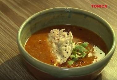 Sa invatam sa preparam Supa Lasagna!