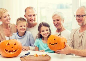 Halloween, traditii si superstitii