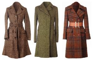 Ponchourile, trenciurile si pardesiele – modelele reprezentative ale sezonului toamna/iarna