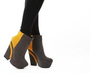 Ghid de buna purtare a pantofilor de toamna