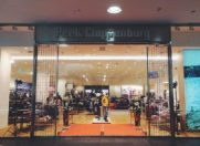 Peek & Cloppenburg si-a deschis portile si in Mega Mall