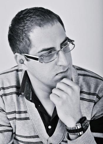 """Bogdan Alexe, cu """"Revederea"""" la Roma"""