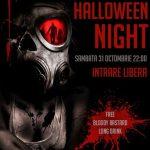 Cele mai cool locuri din Bucuresti unde sa petreci Halloweenul