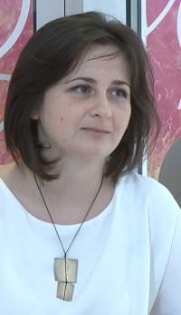 Irina Florea – Designer de accesorii inedite