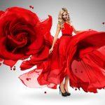 Trandafirul, ingredientul-minune din trusa de infrumusetare in sezonul rece!