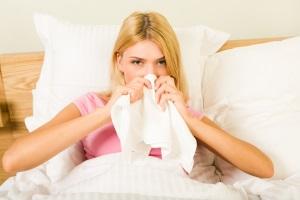 Toamna se agraveaza problemele respiratorii. Iata cauzele si remediile!