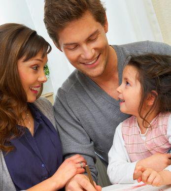 Cat de benefic este sa tratam copiii ca pe niste adulti?