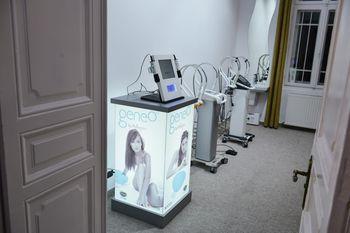 A fost inaugurat showroomul Estetiq Solutions