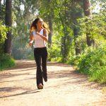 Mersul pe jos stopeaza imbatranirea cerebrala