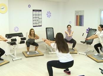 FitCurves, un nou tip de antrenament
