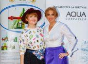 """Alexandra Ungureanu este imaginea campaniei """"Romania fara acnee"""""""