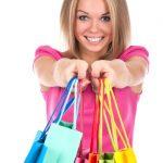 5 reguli pentru a face cumparaturi eficiente