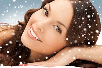 5 probleme specifice iernii care afecteaza pielea