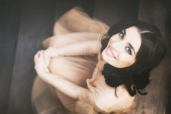 Alexandra Usurelu va sustine un concert simfonic la TNB