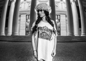 Doinita Oancea aduce un…Tribute to Romania