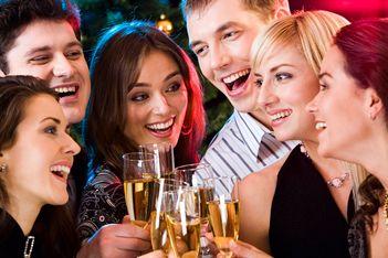 Top 3 destinatii de vis pentru un Revelion de neuitat