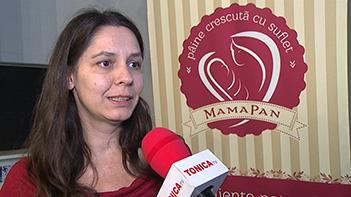 MamaPan, un proiect cu suflet