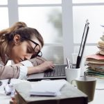 De ce esti tot timpul obosita?