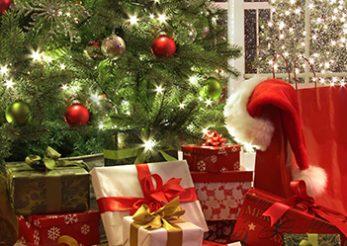 Top 5 decorațiuni de Crăciun