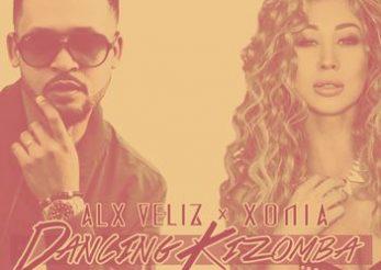 Xonia, colaborare cu artistul international Alx Veliz