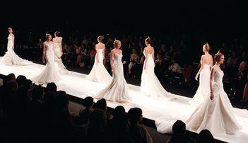 Expomariage 2016 gazduieste prima editie Bucharest Bridal Fashion Show