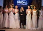 Un regal al rochiilor de mireasa la Bucharest Bridal Fashion Shows
