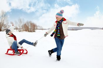 Vacanta de iarna: statiuni montane autohtone sau din strainatate?