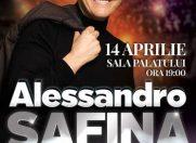 Alessandro Safina vine in Bucuresti pentru a fi alaturi de fanii sai