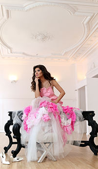 Loulou a lansat colectia couture SS16