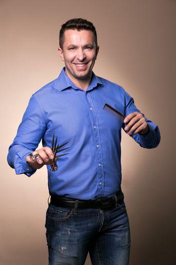 Ce mai e nou in hairstyling… cu Cristi Pascu