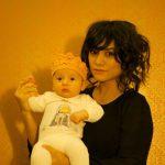 """Aylin Cadir: """"Sunt o femeie fericita, in continua cautare"""""""