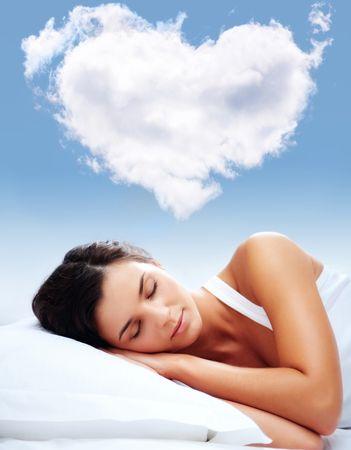 Ce se intampla cu pielea ta in timpul somnului