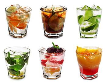 Retete de cocktailuri cu ceai