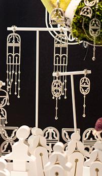 """""""Amour"""" – o colectie de bijuterii pentru indragostiti"""