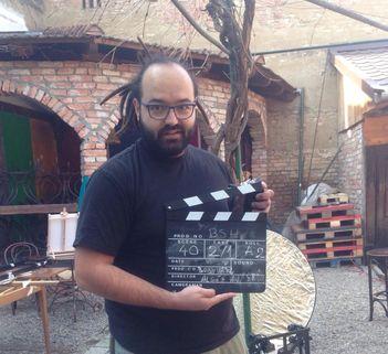 Vizi Imre, coloana sonora pentru cel mai premiat film romanesc
