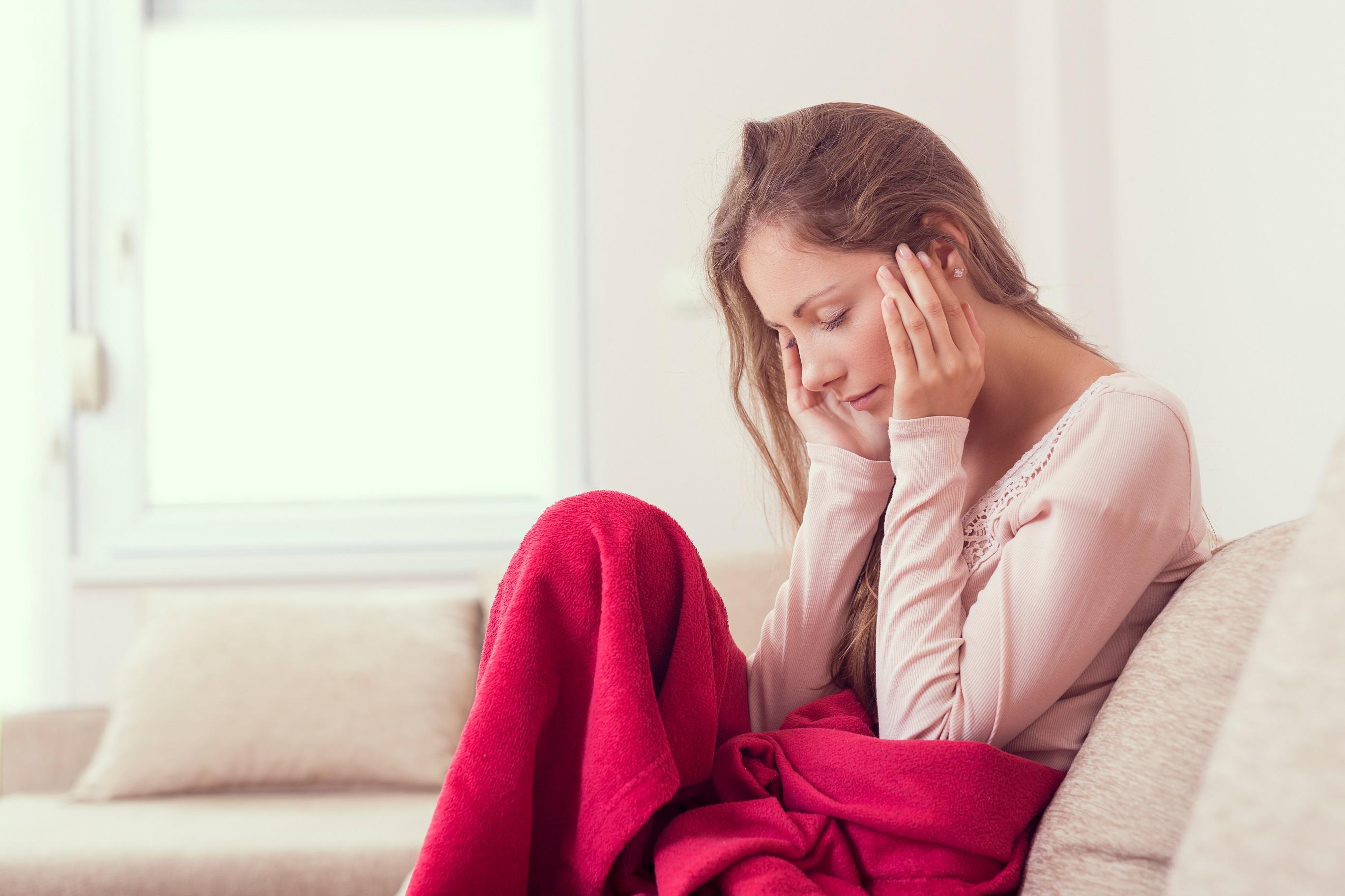 Cele mai frecvente cauze ale durerilor de cap